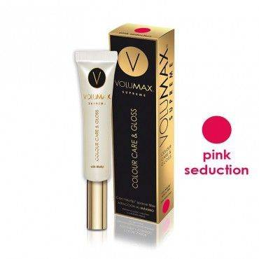 Volumax Colour Care & Gloss Supreme Pink Seduction 15 M