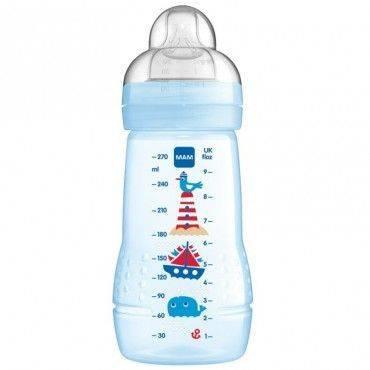 MAM Biberón Baby Bottle +2M 270 Ml
