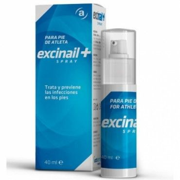 Excinail + Spray 40 Ml