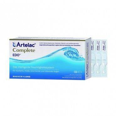 Artelac Complete 30 Unidosis