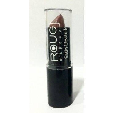 Rougj+ Makeup Barra Labial Satin Nude 1