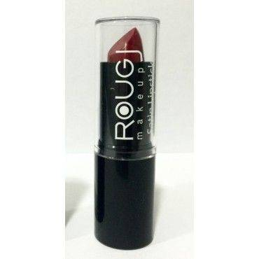Rougj+ Makeup Barra Labial Satin Rosso 2