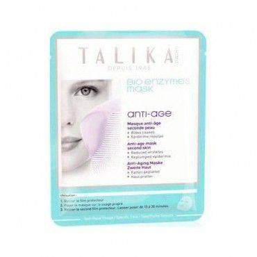 Talika Bio Enzymes Mask Anti-age Mascarilla Facial 20 Gramos 1 Sobre