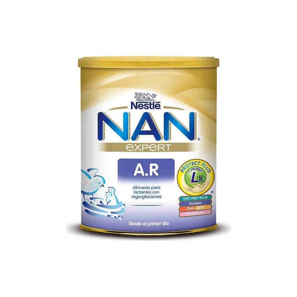 Nestle Nan Ar Leche  De Inicio 800 Grs