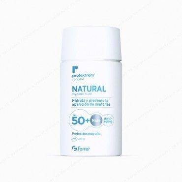 Protextrem Natural 50+ 50Ml