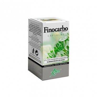 Aboca Finocarbo Plus 50 Capsulas