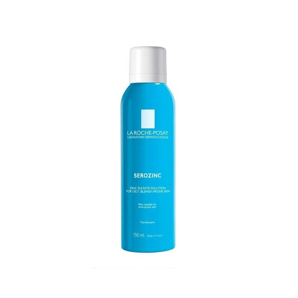 La Roche Posay Serozinc Spray 150 Ml