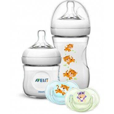 Philips Avent Set De Regalo Natural Scd289/01