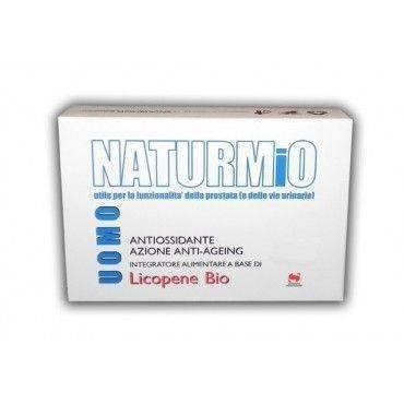 Naturmio Uomo 20 Capsulas