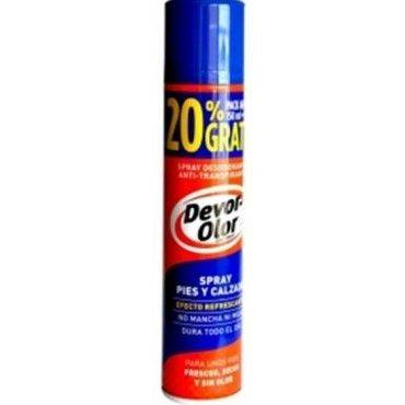 Devor Olor Spray 180 Ml