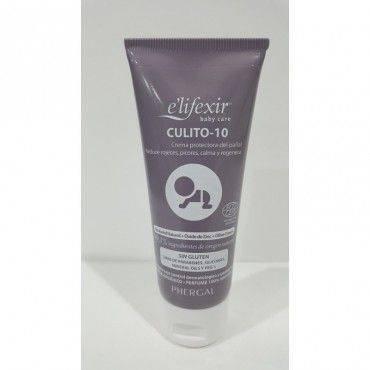 Elifexir Baby Care Culito-10 Crema 75 Ml