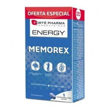 Forte Pharma Energy Memorex 56 Comprimidos