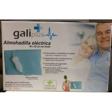 Galiplus Almohadilla Electrica 30 X 40 Cm