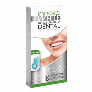 Innova White Kit de Limpieza Dental