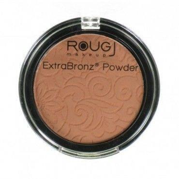 Rougj Extrabronz Powder 8 Gramos
