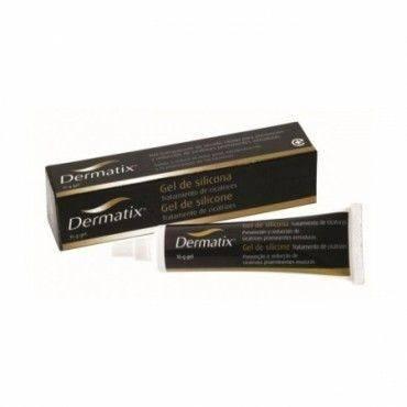 Dermatix Reductor Cicatrices Gel 15 Ml.