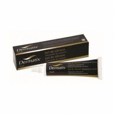 Dermatix Reductor Cicatrices Gel 15 Ml.