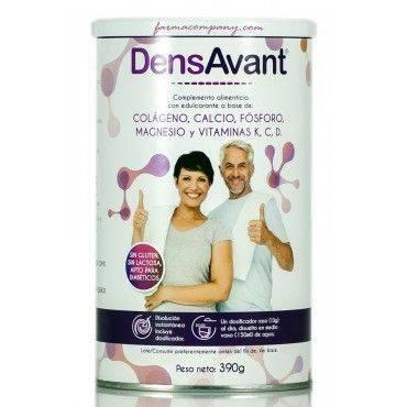 DensAvantn 390 Gramos