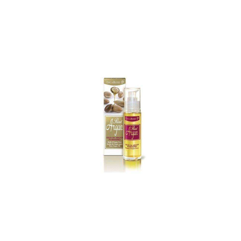 Inca Rose Riad Argane 30 Ml Pharmadiet