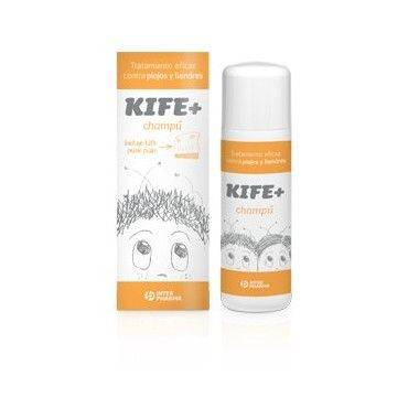 Kife Champu 100 Ml + Liendrera