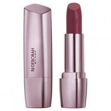 Deborah Milano Fluid Metallic Mat Lipstick N04