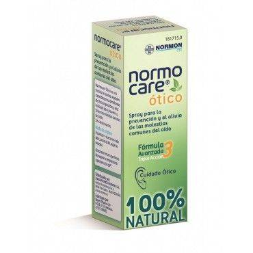 Normocare Otico Spray  Ml.