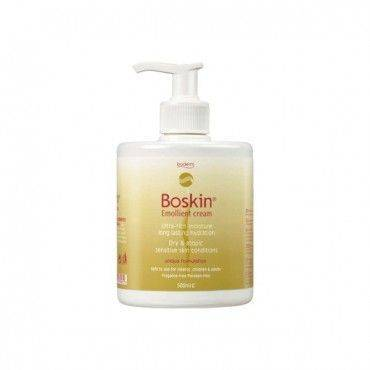 Boskin Body Crema 500 Ml