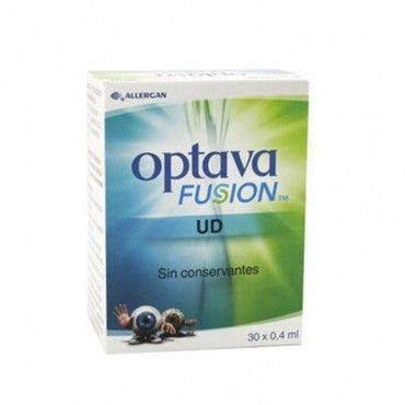 Optava Fusión Estéril 10 Ml