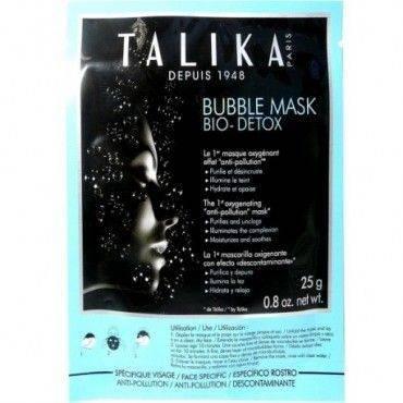 Talika Bubble Mask Bio-Detox 25 Gramos