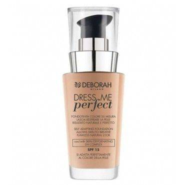 Deborah Milano Maquillaje Dress Me Perfect 03 Sand