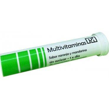 Pharminicio Multivitaminas