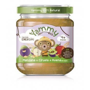 Yammy Biopotitos Manzana,...