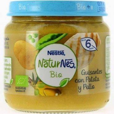 copy of Nestle Naturno Bio...