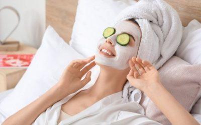 6 productos de cuidado facial para comenzar el año