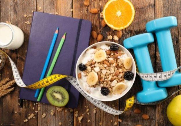 Quemagrasas en tu dieta para adelgazar