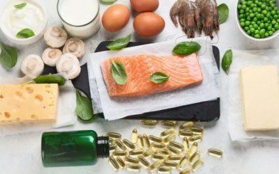 Qué es y para qué sirve la Vitamina D