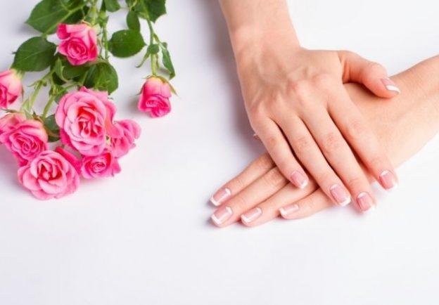 Todo sobre el cuidado de uñas