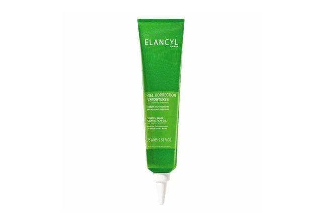 Este tratamiento de las estrías es de la prestigiosa firma Elancyl