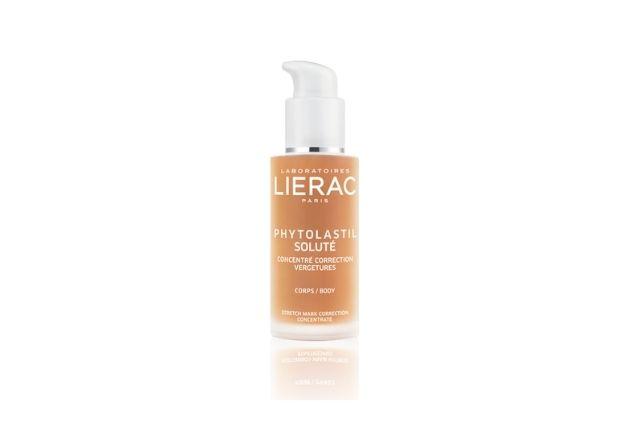 Lierac presenta este eficaz tratamiento de estrías