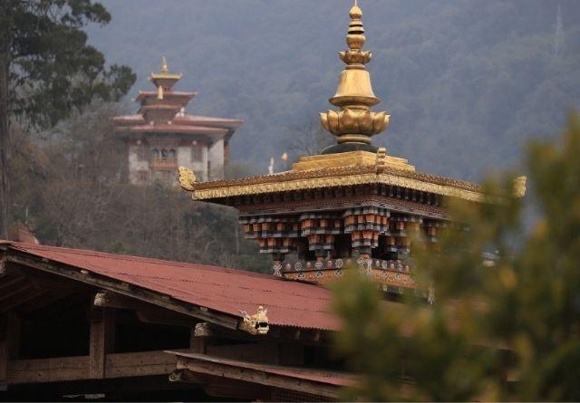 Bután es el origen del Día de la Felicidad