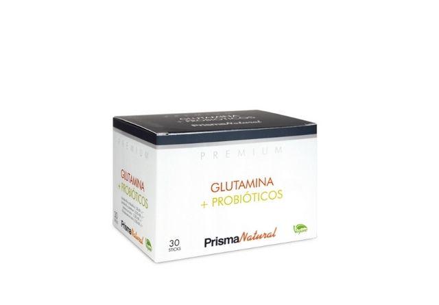Prisma natural es un probiótico de farmacia