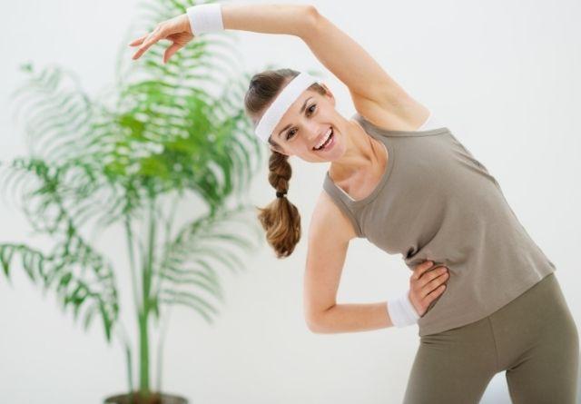 El ejercicio es esencial en una operación bijini saludable