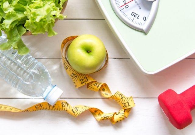 La dieta saludable tiene un papel protagonista en la operación bikini