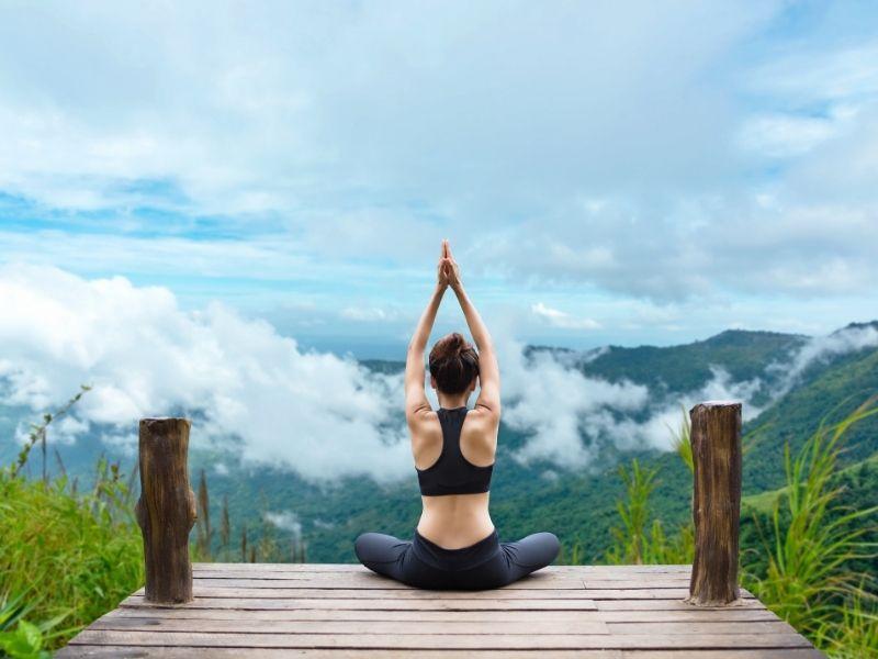 Salir de la rutina y evitar el estrés es muy aconsejable para una vida saludable