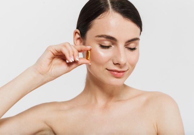 La fotoprotección vía oral protege a las pieles sensibles