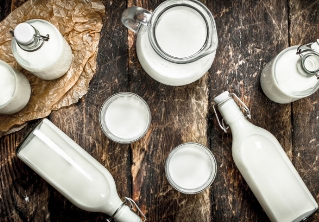 No hay evidencias científicas que relacionen el consumo de leche con el asma