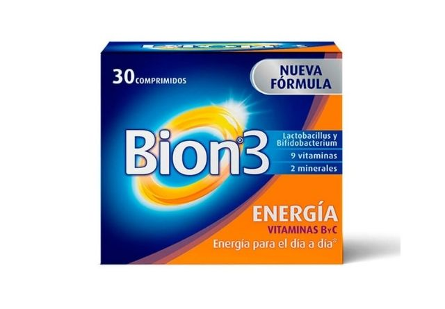 Bio 3 Energía es un complemento alimenticio que ayuda a superar el síndrome postvacacional.