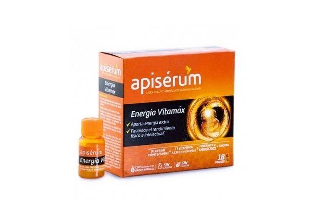 Este complejo vitamínico cuenta con una fórmula excepcional.
