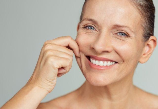 Las ampollas de proteoglicanos son un cuidado esencial para la piel.