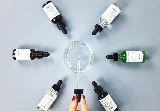 Los sérums de Skinceuticals son ideales para prevenir los signos del envejecimiento.